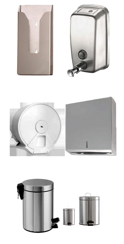 Accessori Igiene Tuttoarmadietti