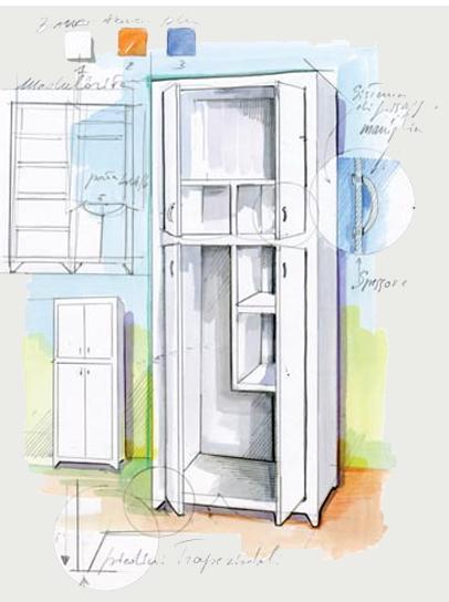 Casa immobiliare accessori armadietti in resina for Armadi da esterno happy casa